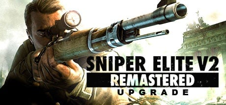 Sniper Elite V2 Remastered UPGRADE