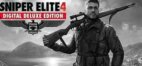 Buy Sniper Elite 4 Deluxe Edition for Steam PC