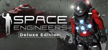 Buy Space Engineers Deluxe Edition for Steam PC