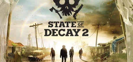 State of Decay 2 XBOX ONE / WINDOWS 10