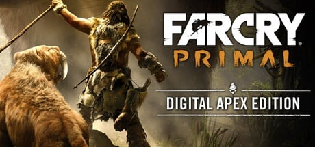 Far Cry Primal Apex Edition Steam Edition