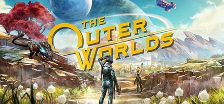 Buy The Outer Worlds Epic Games for Epic Games PC