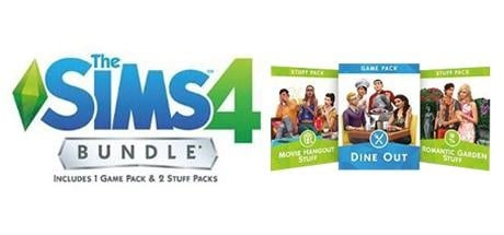 Buy The Sims 4: Bundle Pack 3 for Origin PC