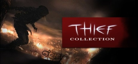 Buy Thief Collection for Steam PC