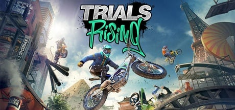 Trials® Rising - XBOX ONE