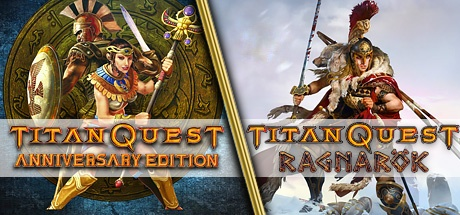 Titan Quest Bundle