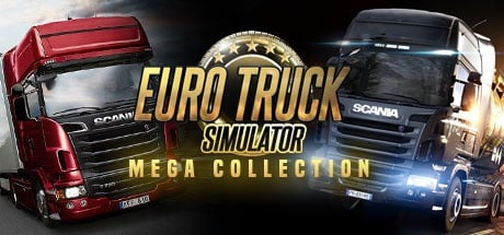 Buy Euro Truck Simulator Mega Collection for Steam PC