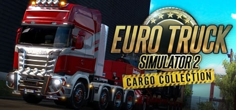 Buy Euro Truck Simulator 2 Cargo Bundle for Steam PC