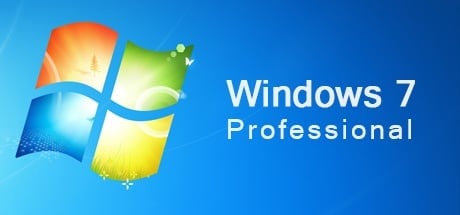 Windows 7 Professional OEM PC CD Key