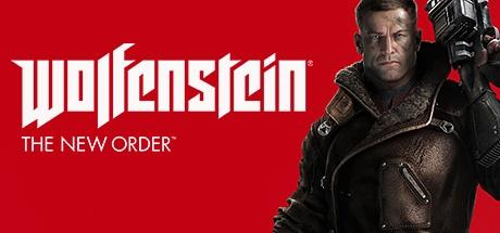 Wolfenstein: The New Order DE/AT