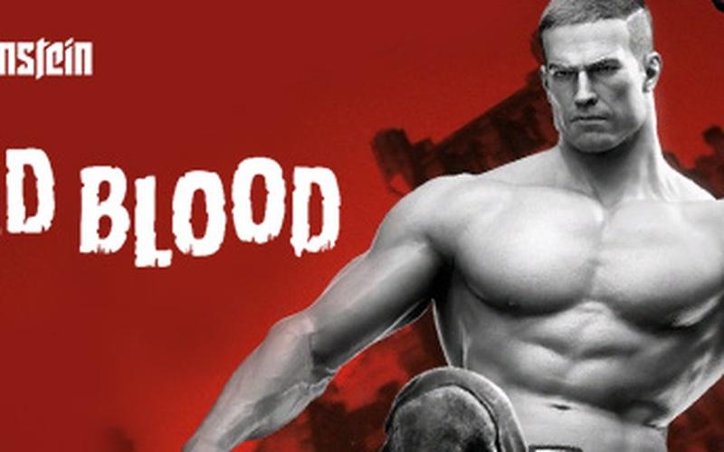 Wolfenstein: The Old Blood DE/AT