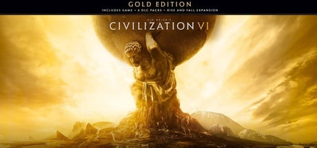 Buy SID MEIER'S CIVILIZATION VI GOLD EDITION EUROPE for Steam PC
