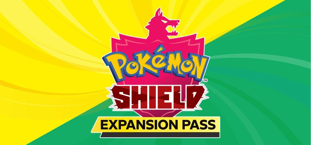 Pokemon Schild Pass Nintendo Switch