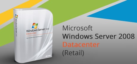 Microsoft Windows Server 2008 Datacenter