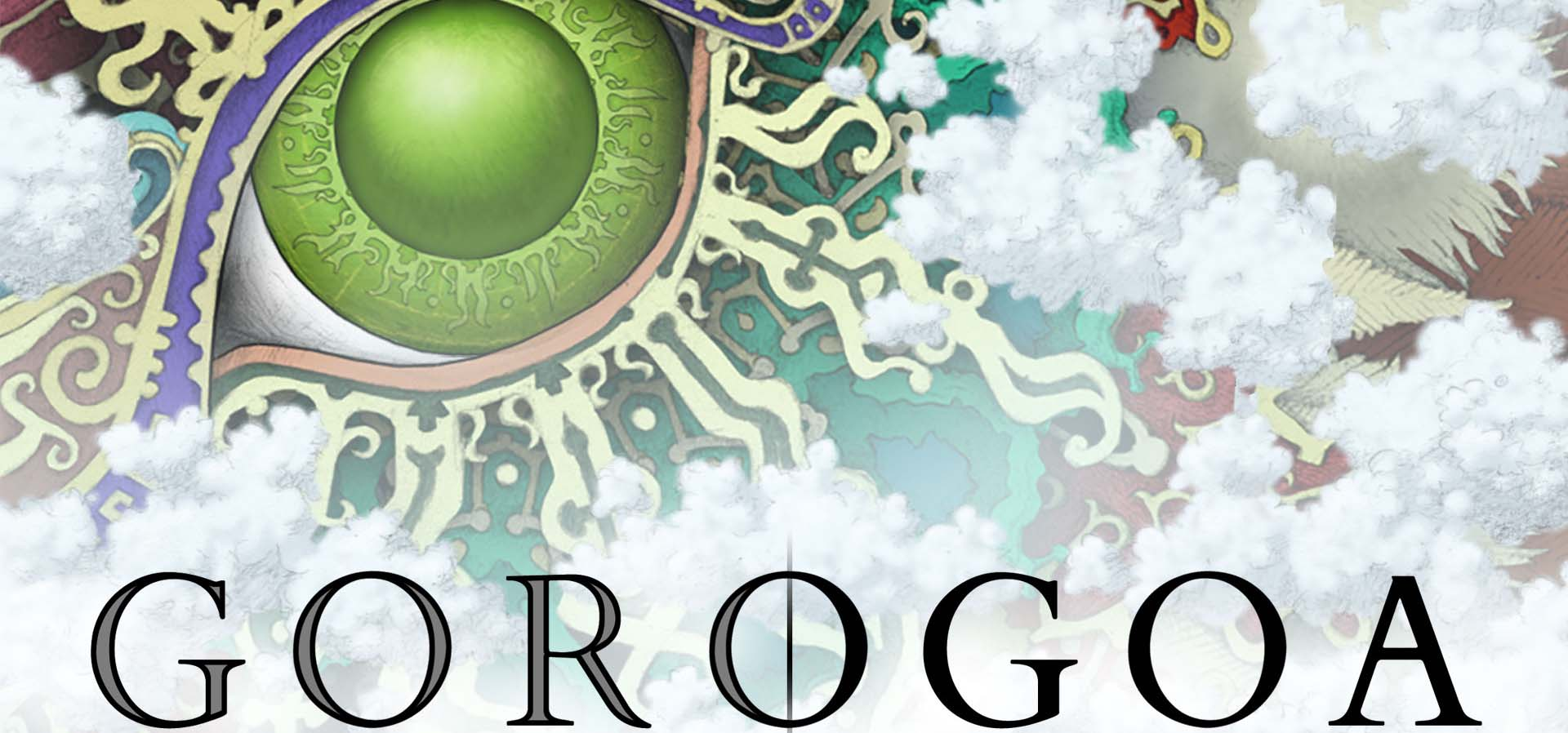 Gorogoa Nintendo Switch