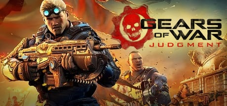 Gears of War: Judgment - XBOX ONE
