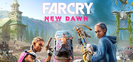 Far Cry® New Dawn Steam Edition