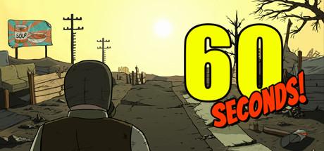 60 Seconds!