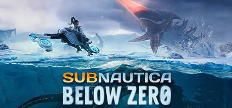 Subnautica: Below Zero EUROPE