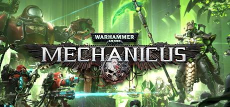 Warhammer 40,000: Mechanicus EUROPE