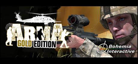ARMA: Gold Edition