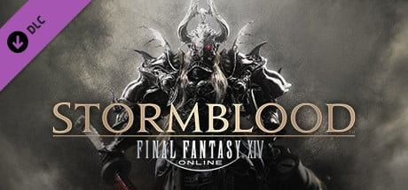 Final Fantasy XIV Stormblood DLC