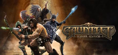 Gauntlet™ Slayer Edition
