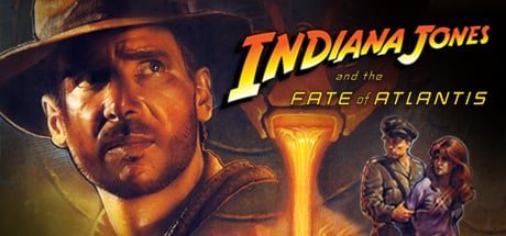 Indiana Jones and the Fate of Atlantis DLC