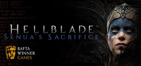 Hellblade: Senua's Sacrifice EUROPE