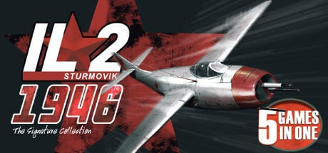 IL-2 Sturmovik: 1946