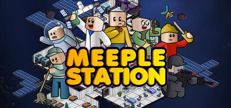 Meeple Station EUROPE