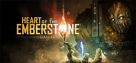 The Gallery Episode Two Heart of the Emberstone VR