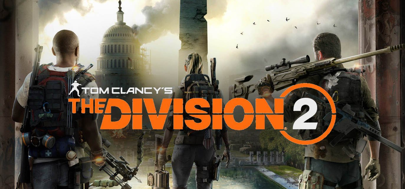 TOM CLANCY'S THE DIVISION 2 CLOSED BETA PC/XBOX ONE/PS4