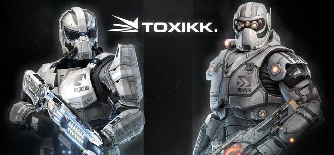 TOXIKK™ - Full Game