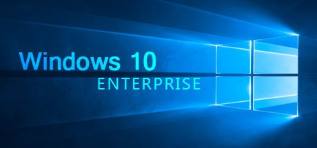 Microsoft Windows 10 Enterprise 32-64 Bit