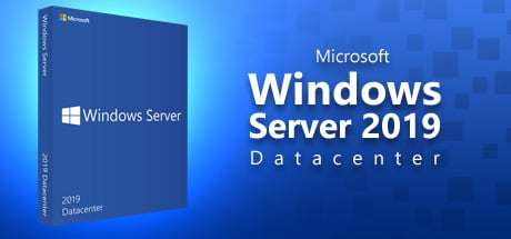 Microsoft Windows Server 2019 Datacenter