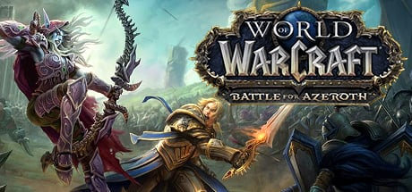 World of Warcraft WoW Battle for Azeroth