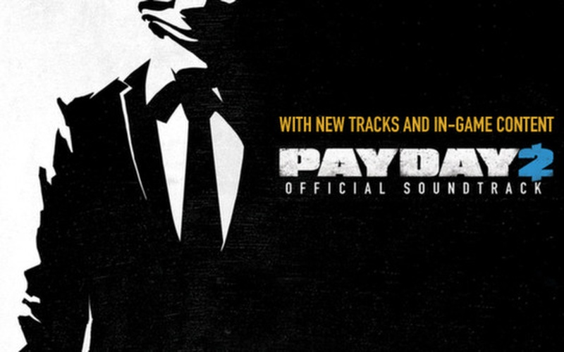 payday 2 the official soundtrack on steam pc game hrk rh hrkgame com payday 2 fuse box mp3 payday 2 fuse box stealth