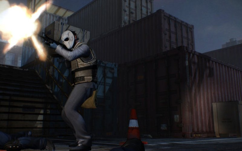 how to run payday 2 without steam