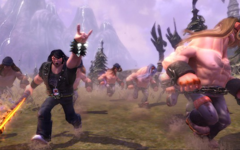 Brutal Legend GOG Edition