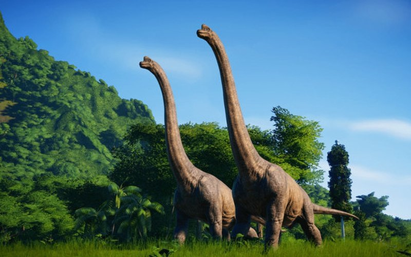 Jurassic World Evolution EUROPE