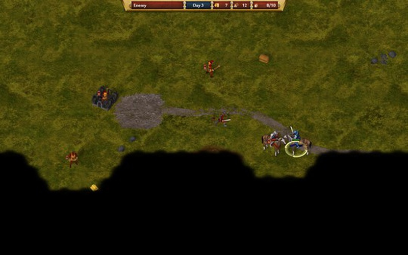 Broadsword : Age of Chivalry