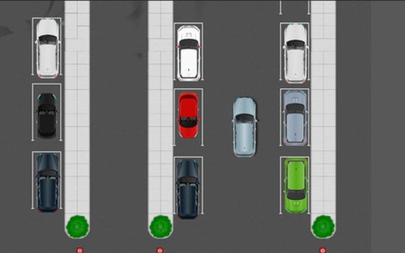 Rage Parking Simulator 2016