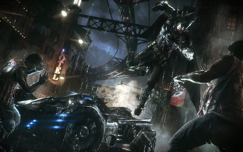 Batman™: Arkham Knight Season Pass