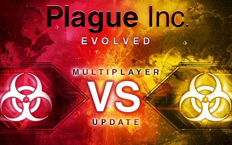 Plague Inc.: Evolved Now Available On Nintendo Switch ...