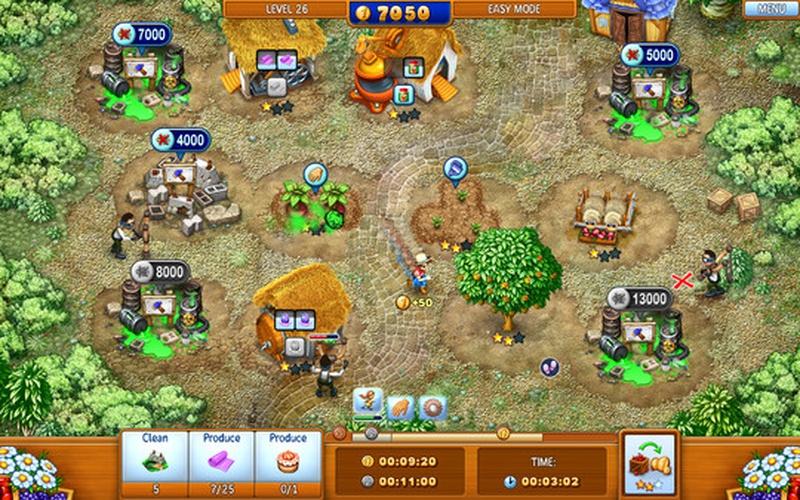 Green Ranch Steam Edition