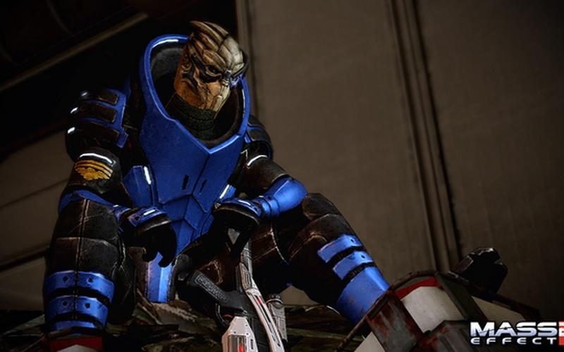Mass Effect 2 Steam Edition