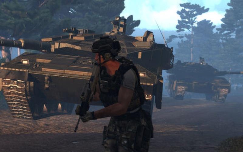 Arma 3 Global
