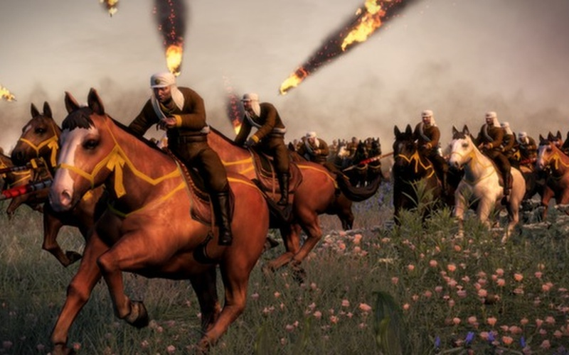 Total War: Shogun 2 - Fall of the Samurai – The Obama Faction Pack