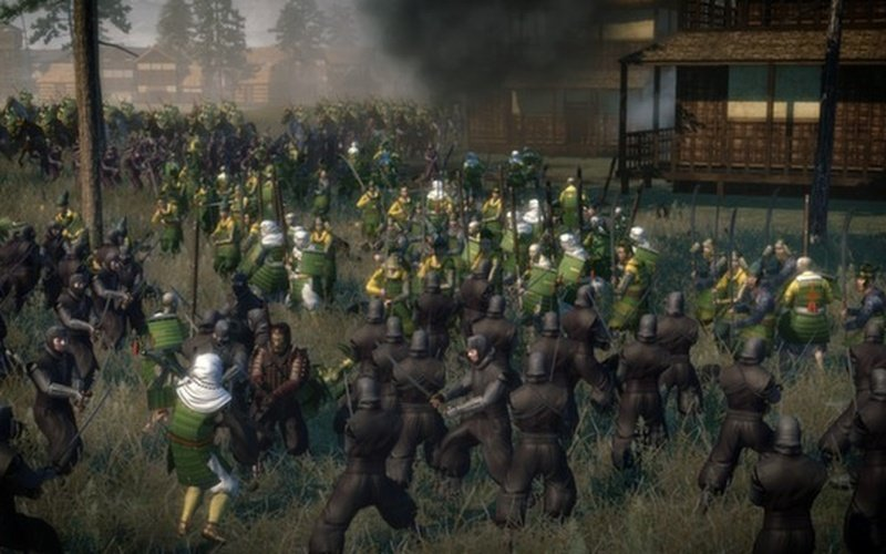 Total War: Shogun 2 - Fall of the Samurai – The Tsu Faction Pack